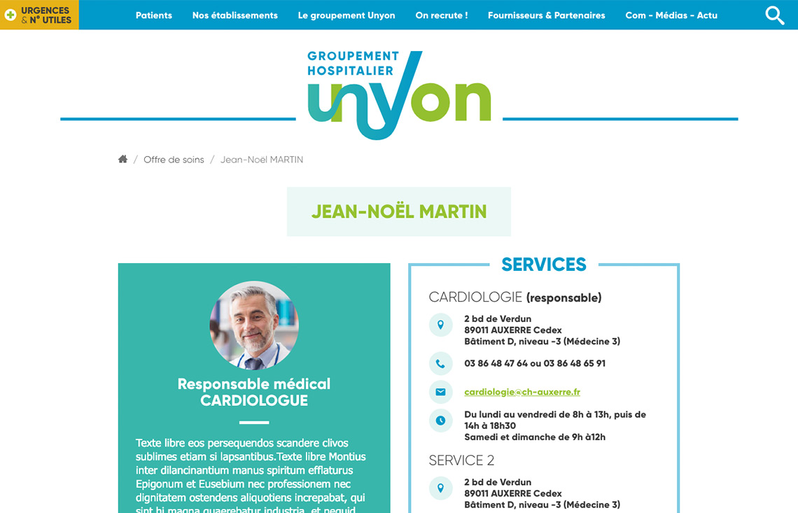 Digital Initiative - GH UnYon